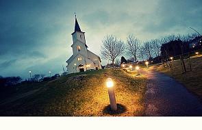 Skandynawia - stracona dla Kościoła?