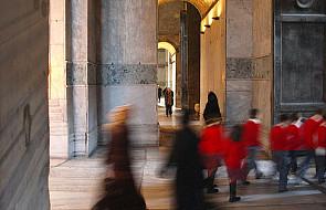 """""""Perełki"""" chrześcijaństwa w islamskim Stambule"""