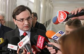 Zbigniew Ziobro ocenił wyrok dla Mirosława G.