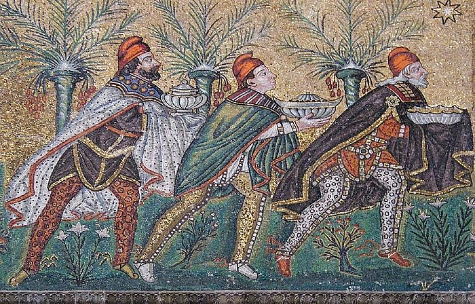 Uroczystość Objawienia Pańskiego - Trzech Króli