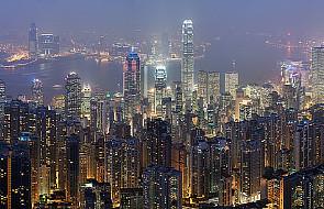 Hongkong produkuje góry odpadków