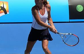 Radwańska lepsza od Wickmayer w finale WTA