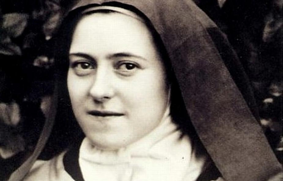 Św. Teresa z Lisieux - święta paradoksu
