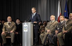 Polska musi być silnym elementem NATO