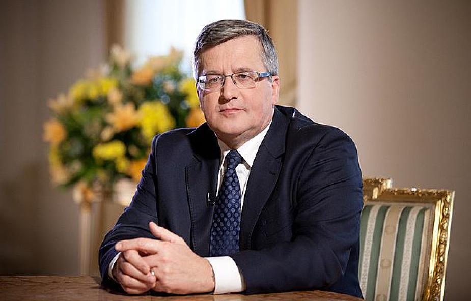 """""""Nowoczesna Polska potrzebuje silnych uczelni"""""""