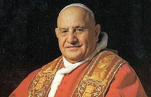 Błogosławiony Jan XXIII - Uśmiechnięty papież