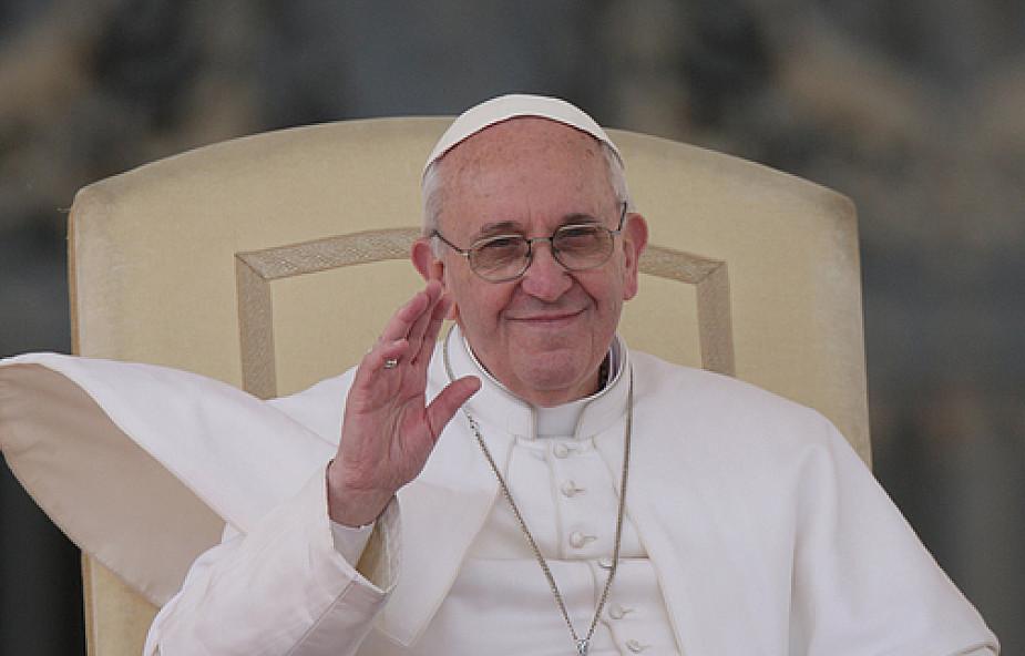 Papież: pogłębić zrozumienie roli kobiety