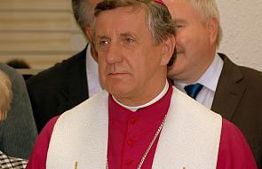 Abp Dzięga w sprawie pedofilii księży
