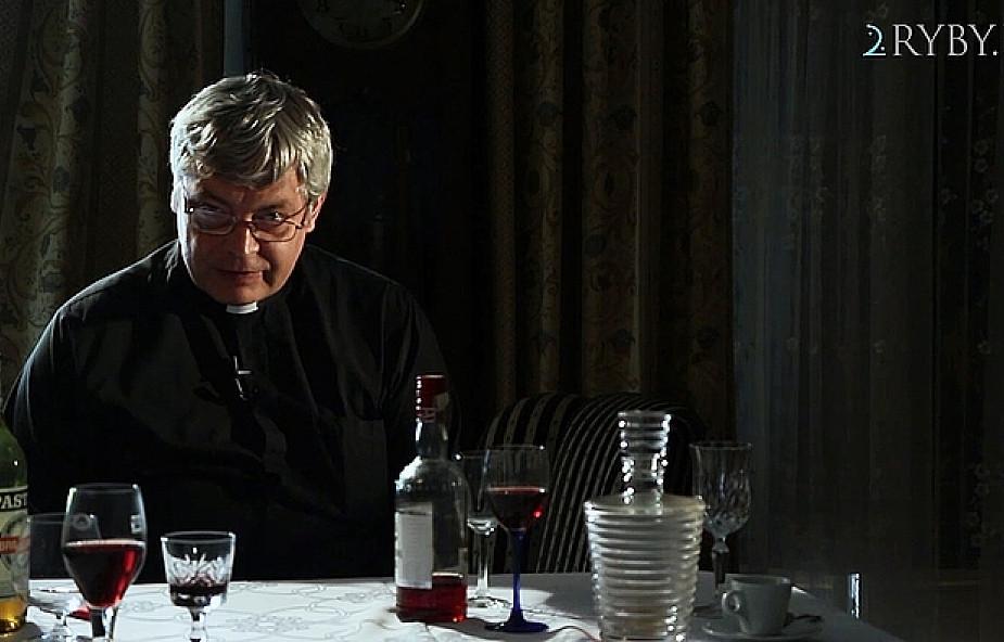 Ks. Piotr Pawlukiewicz o przebaczeniu