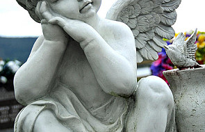 Msza dla rodziców, którzy utracili dziecko