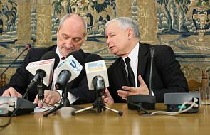 Kaczyński: to niegodny atak na ekspertów