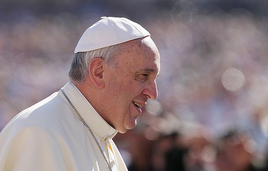 Papież Franciszek pobłogosławił Kaję Godek!