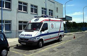 Ratownicy omijają prawo, by ratować życie