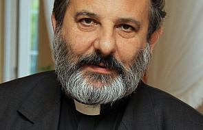 Ks. Zaleski ostro o pedofilii i biskupach