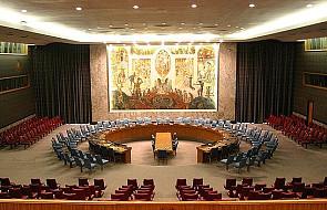 Apel o pokój na Bliskim Wschodzie na forum ONZ