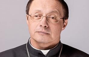Bp Grzegorz Ryś: nie odkładajmy tego dzieła