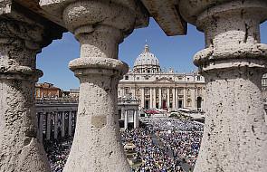 Powstanie Kongregacja ds. Świeckich