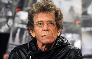 Kard. Ravasi uczcił pamięć Lou Reeda