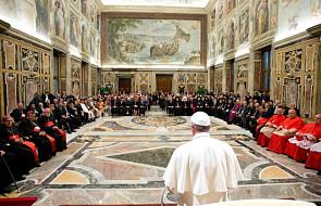 Franciszek: ta encyklika jest wciąż aktualna