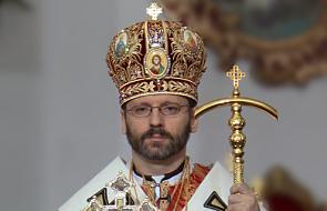 Abp Szewczuk: Polski Kościół obiektem ataków