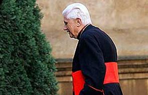 J. Ratzinger o kryzysie kapłaństwa