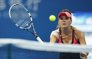 Pekin: Radwańska awansowała do półfinału