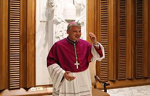 Papież wysłał jałmużnika na Lampedusę
