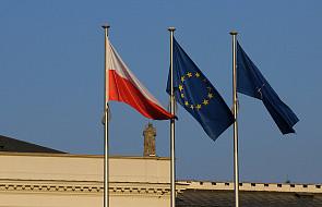 Polacy pozytywnie oceniają członkostwo w UE