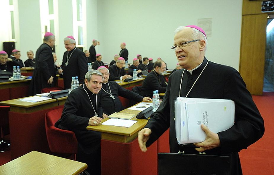 Abp Michalik o przypadkach pedofilli w Kościele