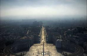 Watykan zaostrza walkę z praniem pieniędzy
