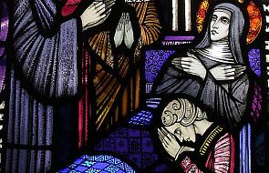 Św. Monika i św. Augustyn - ostatnia rozmowa
