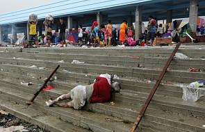 Kardynał z Filipin: Pomóżmy sobie nawzajem!