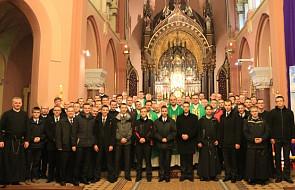 130 lat temu redemptoryści powrócili do Polski