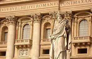 Naruszono tajemnicę w komunikacie z Watykanu