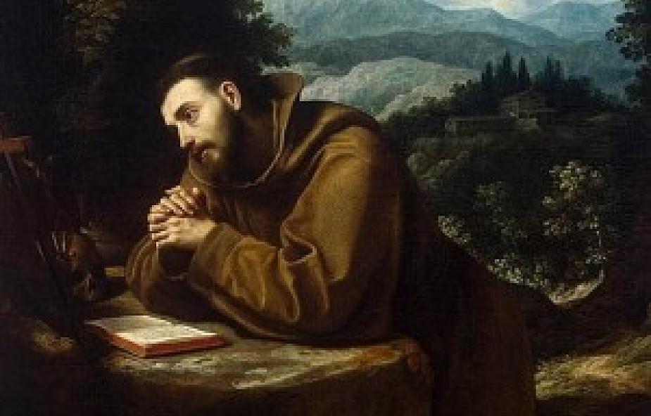 Św. Franciszek i dialog międzyreligijny