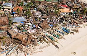 3 mln euro na najpilniejsze potrzeby dla Filipin