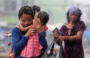 Niedziela dniem modlitwy za Filipińczyków