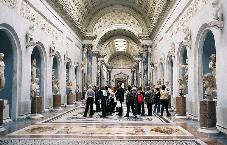 Wystawa o Słowacji w Muzeach Watykańskich