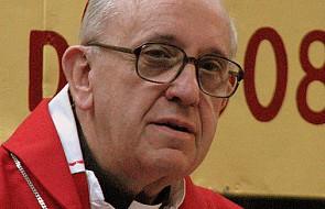 Bergoglio groził piekłem oprawcom z Argentyny?