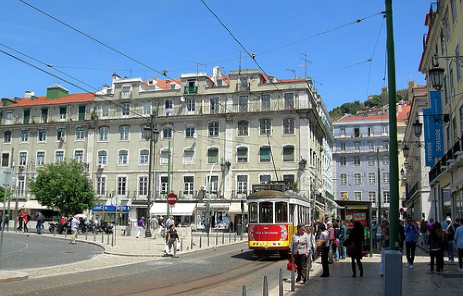 Lizbona będzie mieć autokar dla bezdomnych