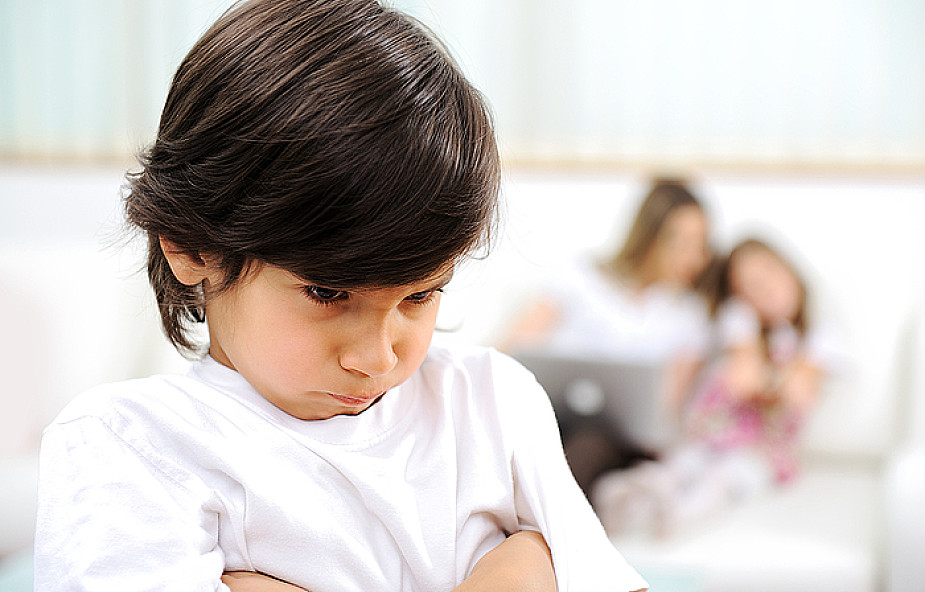 Jak sobie poradzić z zazdrością u dzieci?