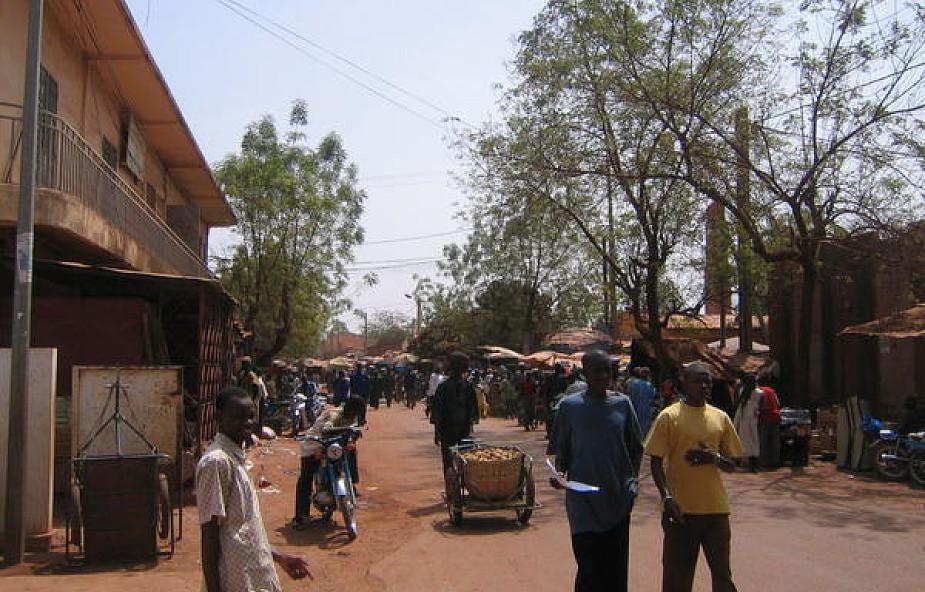 Dwoje dziennikarzy porwanych i zabitych w Mali