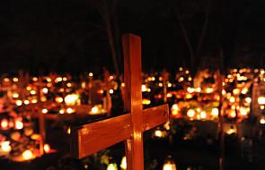 Kościół o nikim ze zmarłych nie zapomina