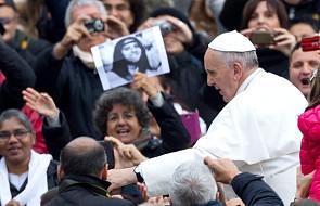 Franciszek o odpuszczeniu grzechów