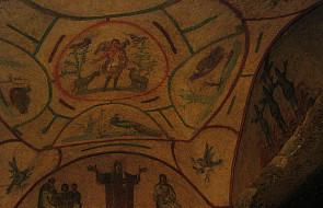 Rzym: odnowiono Katakumby Pryscylli