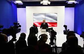 Politycy PO: Kaczyński się powtarza