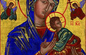 """""""Maryja chroni prześladowanych za Wiarę"""""""