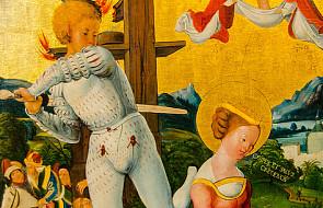 Elokwentna obrończyni chrześcijaństwa