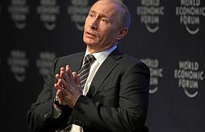 """""""Franciszek i Putin wyjątkowo sobie bliscy"""""""