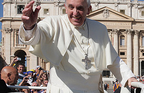 Adhortacja Franciszka rozbrzmiewa radością